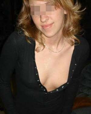 Jeune Femme sexy sur Le Lamentin pour un mec vicieux