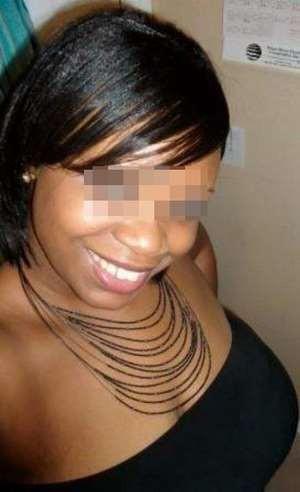 Ravissante jeune femme cherche un plan sexe à Clamart